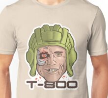 T-800 (Official) Unisex T-Shirt