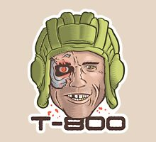 T-800 (Official) Unisex T-Shirt