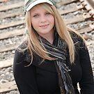 Ashley by Jennifer Hulbert-Hortman