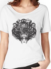 I Awoke to Dream of a Dragon II Women's Relaxed Fit T-Shirt