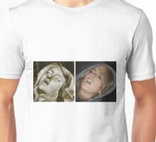 aesthetic lindsay lohan Unisex T-Shirt