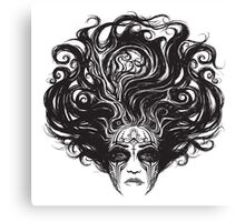 I Awoke to Dream of a Dragon II Canvas Print
