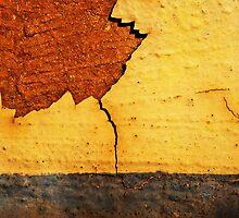 Breaking Away by David  Guidas