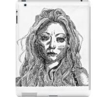 The Mark Maker iPad Case/Skin
