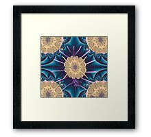 """Inspired Follies"" Framed Print"