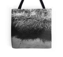 Bend With The Tide Tote Bag