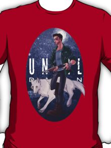 Mike and Wolf  T-Shirt