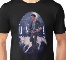 Mike and Wolf  Unisex T-Shirt