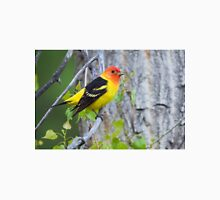 Western Tanager Unisex T-Shirt