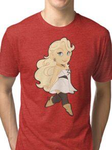 Stroll Tri-blend T-Shirt