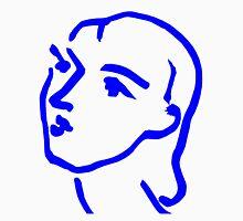 Matisse Ink Sketch Unisex T-Shirt