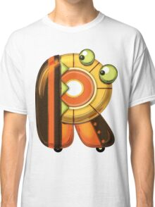 "The Letter ""Rito"" Classic T-Shirt"