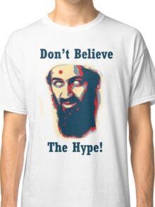 Osama bin Laden Classic T-Shirt
