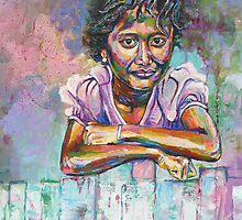Malnourishment and the Girl From Java by Jan Eker