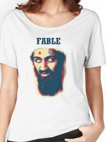 Fable! Women's Relaxed Fit T-Shirt