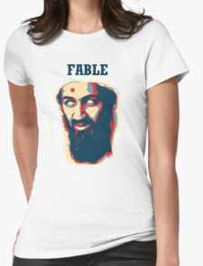 Fable! Womens Fitted T-Shirt