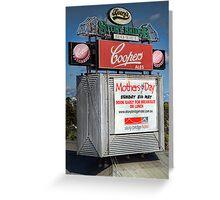 Story Bridge Hotel • Brisbane • Queensland Greeting Card
