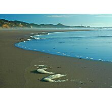 Boren's Seascape Photographic Print