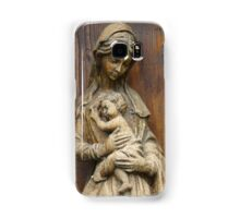 Mary And Jesus Samsung Galaxy Case/Skin