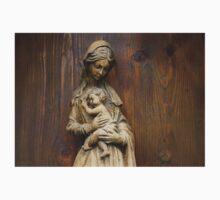 Mary And Jesus Kids Tee