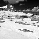 Mountain Refuge by neil harrison