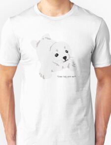 seal talk Unisex T-Shirt