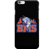 Blue Mountain State iPhone Case/Skin