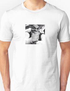 Straight Outta Swampton Shrek T-Shirt