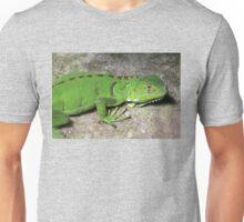 Juvenile Green Iguana Unisex T-Shirt