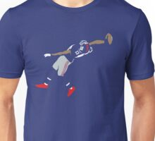 Odell Beckham Jr Catch Unisex T-Shirt