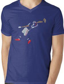 Odell Beckham Jr Catch Mens V-Neck T-Shirt
