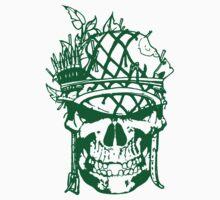 War Skull by Gosy