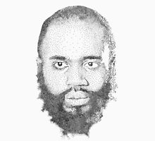MC Ride Pointillism Unisex T-Shirt