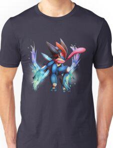 Ash-Greninja Unisex T-Shirt