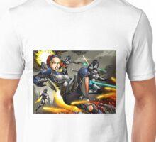 Bo Katan Unisex T-Shirt