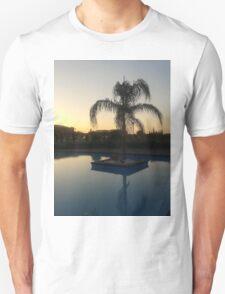 Grecian Sunset T-Shirt