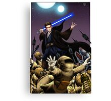 Anakin Skywalker  Canvas Print
