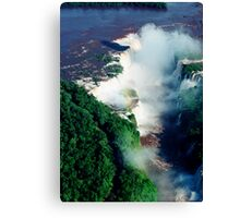 More of Iguazu Canvas Print