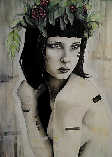 Terrestrial by Nature by Shyra Teed