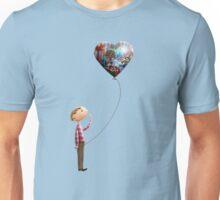 The Coloured Balloon Unisex T-Shirt