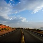 The Road by Kalpesh Patel