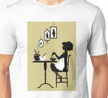 Goldilocks Unisex T-Shirt