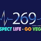 269 RESPECT LIFE by fuxart