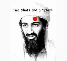 Bin Laden is DEAD!  :) T-Shirt