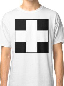 Royal Hungarian Air Force Insignia (1942-1945) Classic T-Shirt