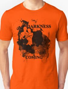 SPN - DARKNESS IS COMING T-Shirt
