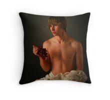 Vance #685 Throw Pillow