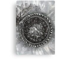 Uroboros and the Cosmic Egg  Canvas Print