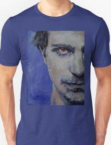 Twisted Unisex T-Shirt