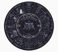 Zodiac Chart by firuty